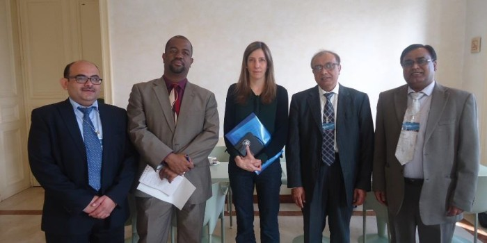 WSC Delegation Informs the UN about Extrajudicial Killings of Sindhi  Activists