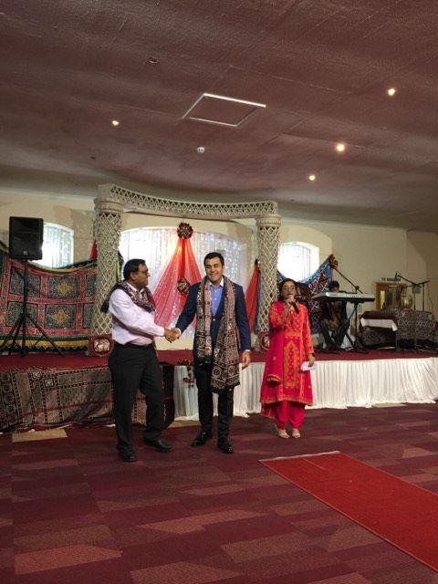 Sindhi Culture Day in London