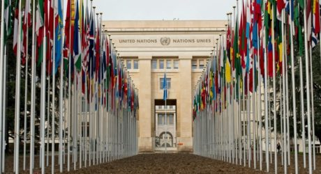 World Sindhi Congress calls for action at 37th Session of UN Human Rights Council